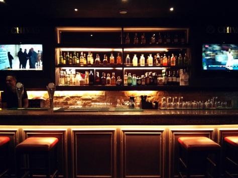 Pablo's Pub BGC Taguig interior EatPlayLog