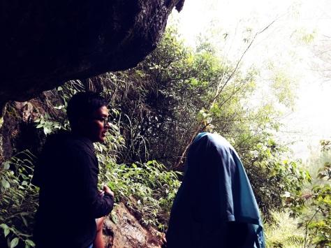 Eatplaylog Sagada Mountain Province Hanging Coffins trekking