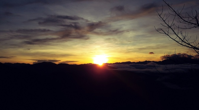 Sagada, Day 3: I'm on top of the world, 'ay